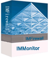 'IMMonitor-Enterprise' icon